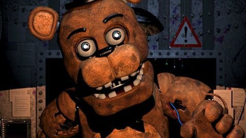 Chris Columbus to direct the Five Nights at Freddy's movie