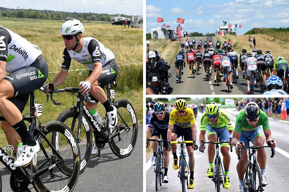 five talking points from stage 11 of the tour de france cycling weekly. Black Bedroom Furniture Sets. Home Design Ideas