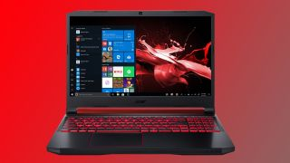 Acer Nitro 5 with RTX 2060 Graphics
