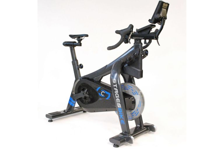 Stages Cycling indoor excercise bike