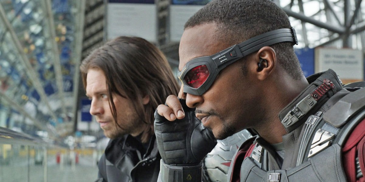 6 Questions Disney+'s The Falcon And The Winter Soldier Must Answer