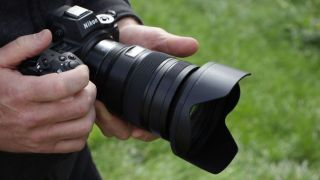 Sources say that Nikon will be ending DSLR production in Japan by the end of March 2022 due to shrinking market