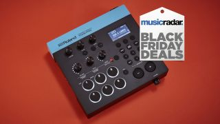 Go hybrid for less with up to $320 off the Roland TM-6 PRO Trigger Module, TM-1 and RT-MicS