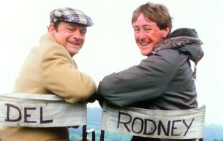 Only Fools and Horses Gold