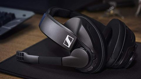 EPOS | Sennheiser GSP 370 gaming headset review