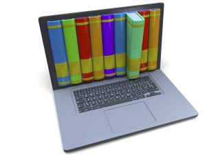 e-Library A Great Source for Digital, Audio Books