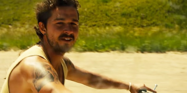Shia LaBeouf American Honey