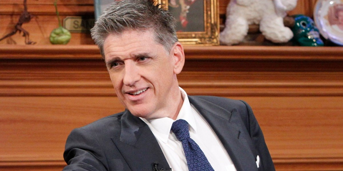 Craig Ferguson Expected To Get Fired From CBS' Late Late Show Over Britney Spears Coverage