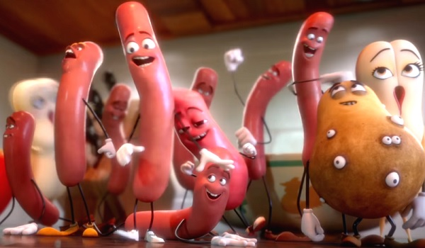 Sausage Party Group