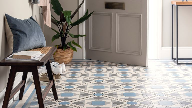 How to clean encaustic tiles Period Living design by Original Style