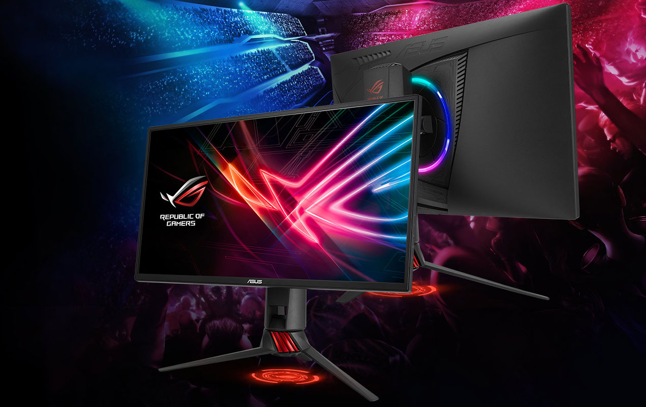 Nvidia's latest GPU driver expands G-Sync support to FreeSync monitors