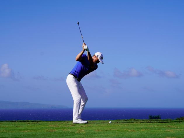 What Golfing New Year's Resolutions Do You Have For 2021?