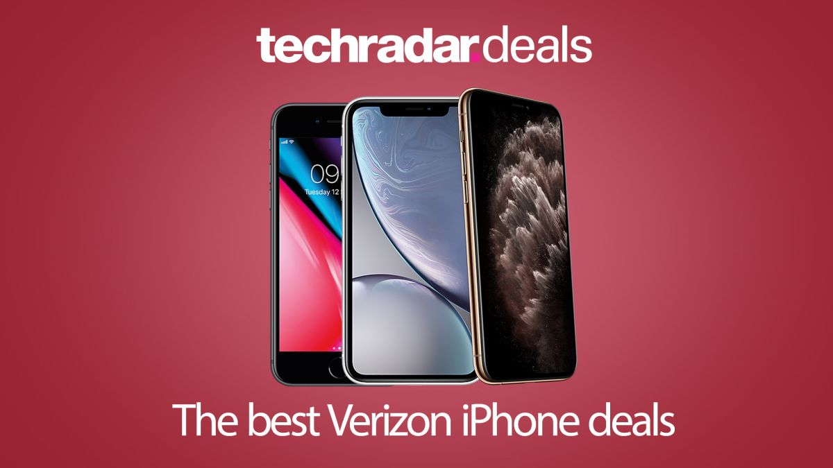 The Best Verizon Iphone Deals Of January 2020 Techradar