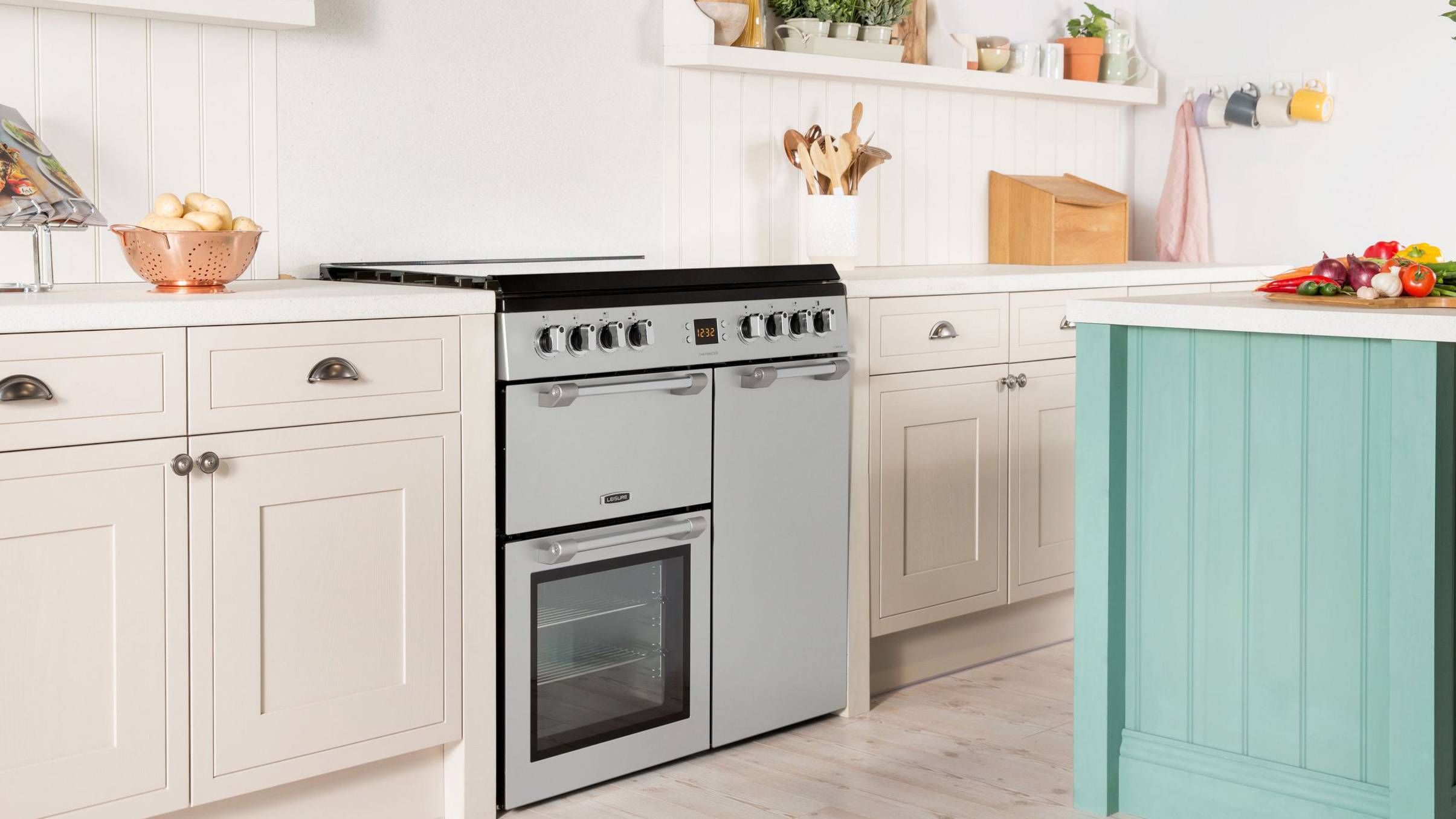 Best Double-Oven Ranges of 2019 - Gas and Electric Stove