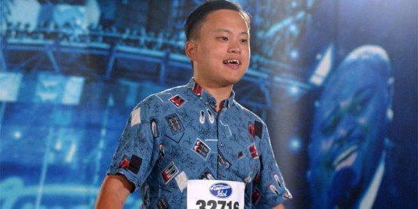 william hung American Idol Fox