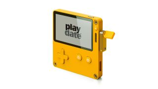 Playdate handheld is an indie-powered Game Boy for the 21st century