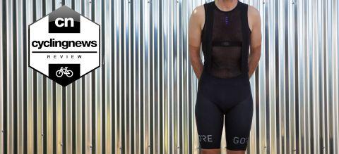 Gore Wear Long Distance Bib Shorts+