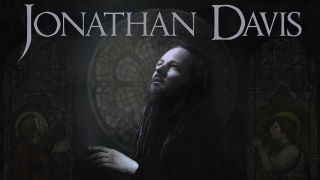 Jonathan Davis Black Labyrinth album cover
