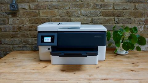 HP OfficeJet Pro 7720 review | TechRadar