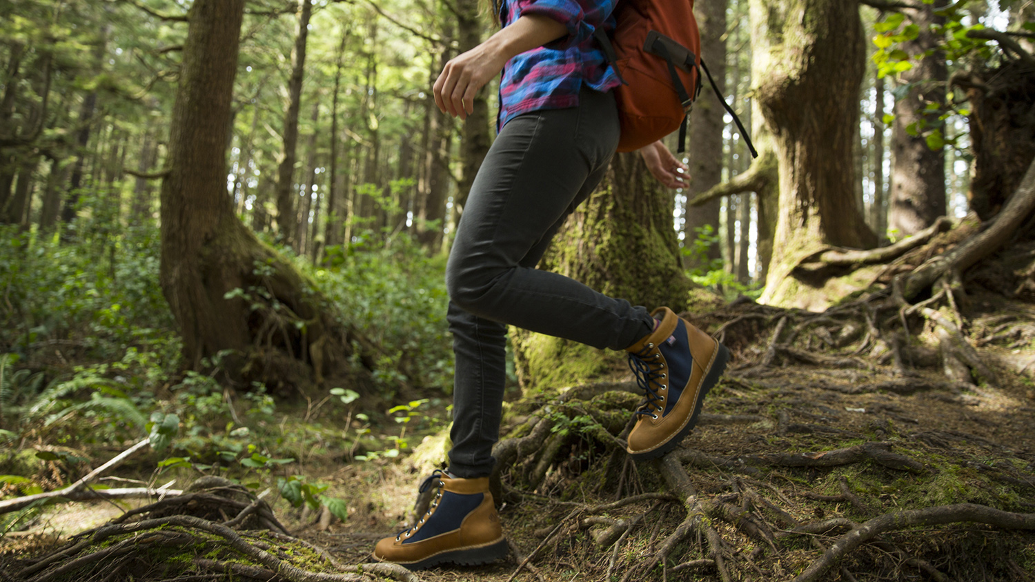 5 walking boot technologies that help you hike for longer | T3