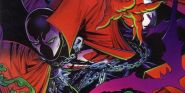 Don't Expect Any Comedy In The New Spawn Movie