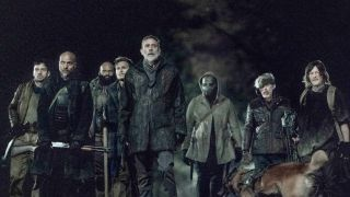 How to watch The Walking Dead season 11 episode 2 online