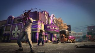 Saints Row: The Third collectibles