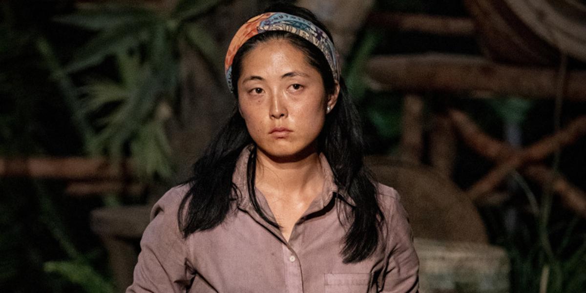 Survivor Kellee Kim