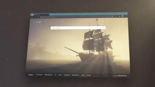 Microsoft Edge Theme