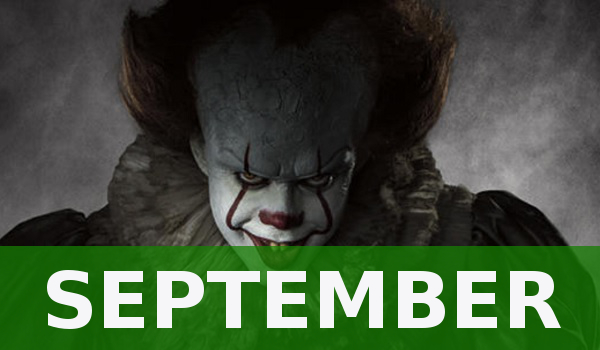 New friday movie release date