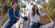 He's All That Stars Addison Rae And Tanner Buchanan On How Quarantine Helped Their Careers Go Viral