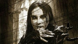 Dani Filth from Cradle Of Filth