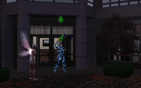 the sims 3 seasons brings weather and festivals to the sims world