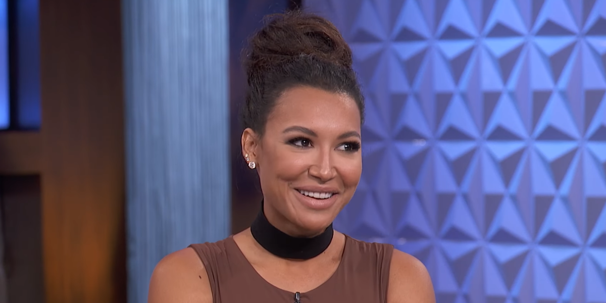 Naya Rivera's Cause Of Death Has Been Confirmed - CINEMABLEND