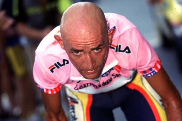 Marco Pantani – The highs and lows of a roller coaster career