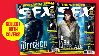 Take a look inside the latest SFX magazine with our rundown of the new issue