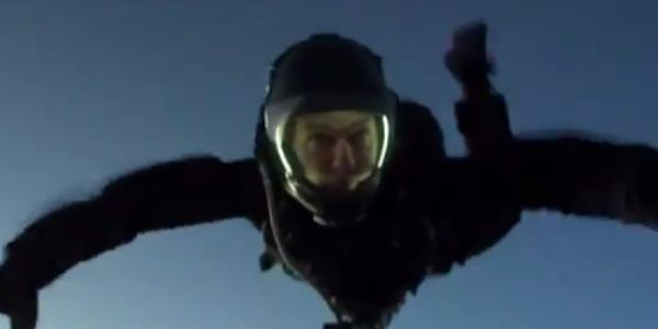 Filming The Mission: Impossible - Fallout HALO Jump Was More Insane Than You Think