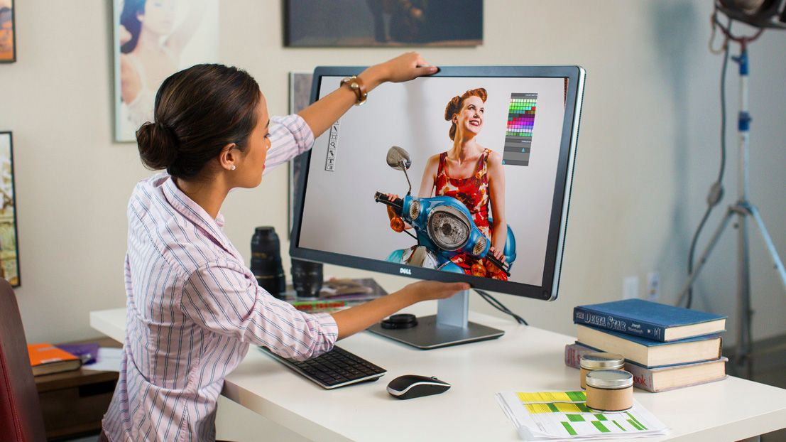 The best 4K monitors in 2021: top Dell, LG and Samsung monitors