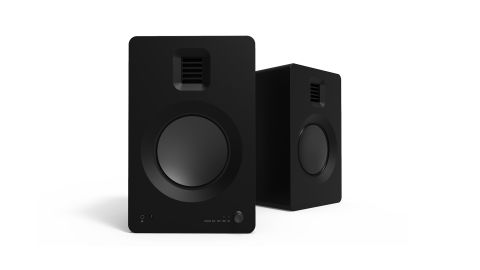 Kanto Audio TUK review
