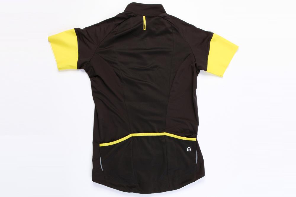 b11073238 Mavic Cosmic Pro jersey review - Cycling Weekly