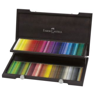 Lightning sale! 50% off Faber-Castell pencils | Creative Bloq