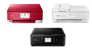 Canon PIXMA printers and scanners introduced in August 2018