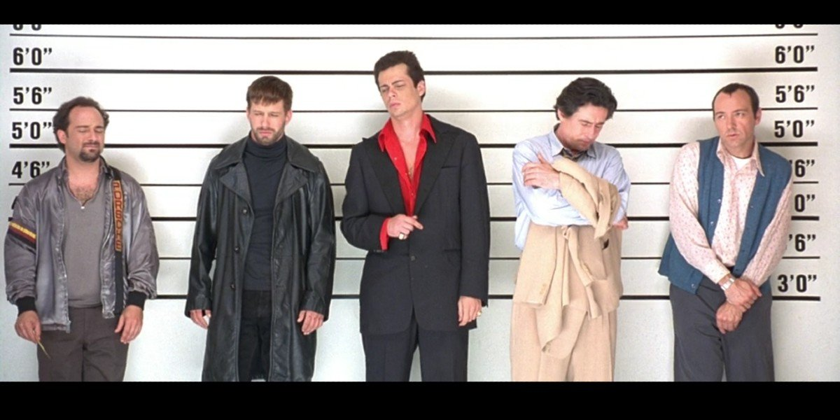 The Usual Suspects Ending Everything Leading Up To That Big Reveal Cinemablend