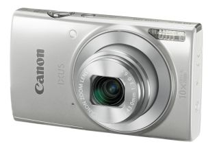 The Canon IXUS 185 camera