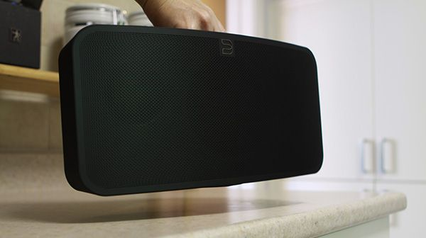 Bluesound Pulse 2 Review Techradar