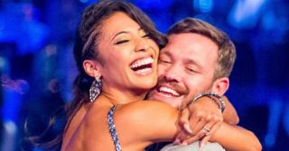 will young, strictly