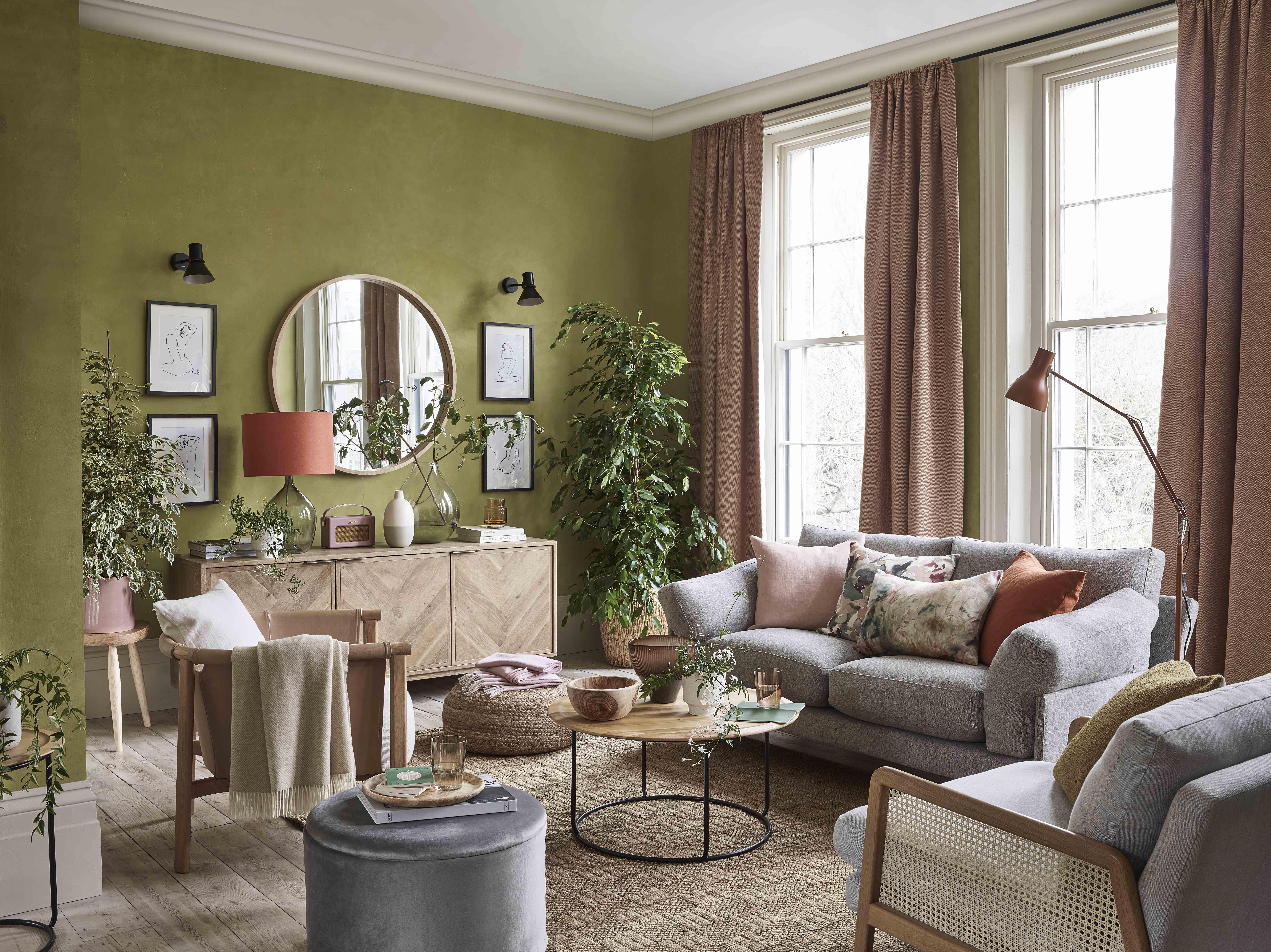 Living room lighting ideas: 11 swell living room lighting looks ...