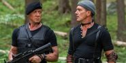 Sylvester Stallone Shares First Look At New Ring As Expendables 4 Starts To Get Underway
