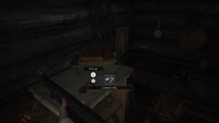Resident Evil Village treasure chests