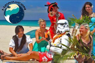 HawaiiCon promotional image
